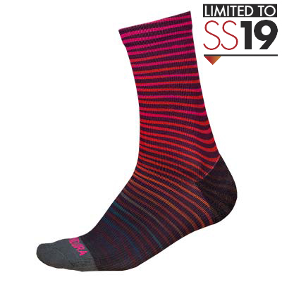 Wms PT Wave Sock LTD