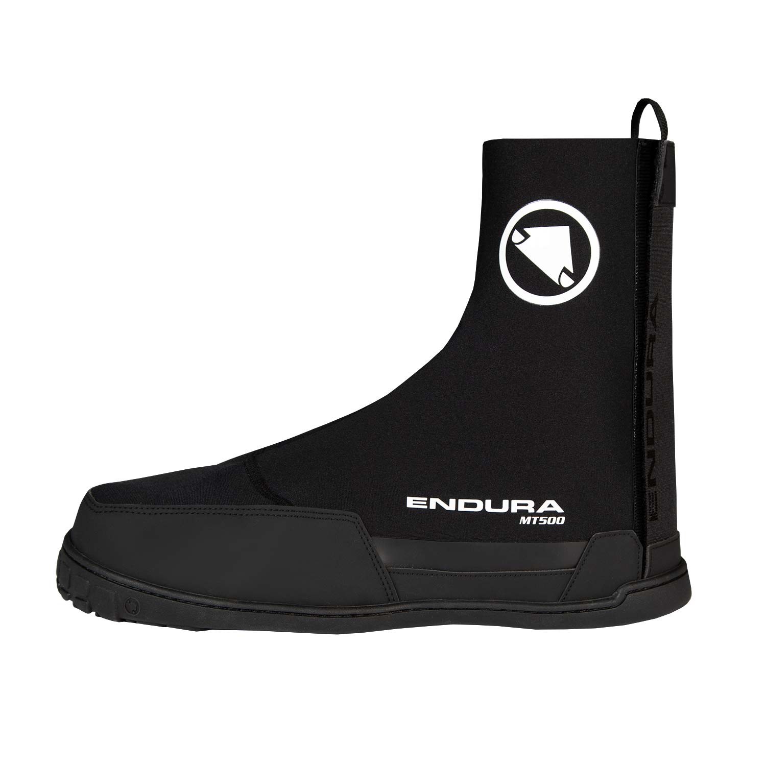 Endura MT500 Plus II (M-L) Waterproof Flat Pedal Cycling Overshoes