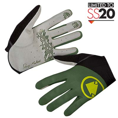Hummvee Lite Icon Glove
