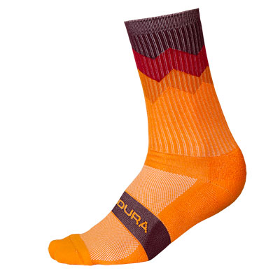 Jagged Sock