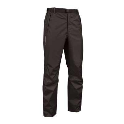 Gridlock II Trouser Black