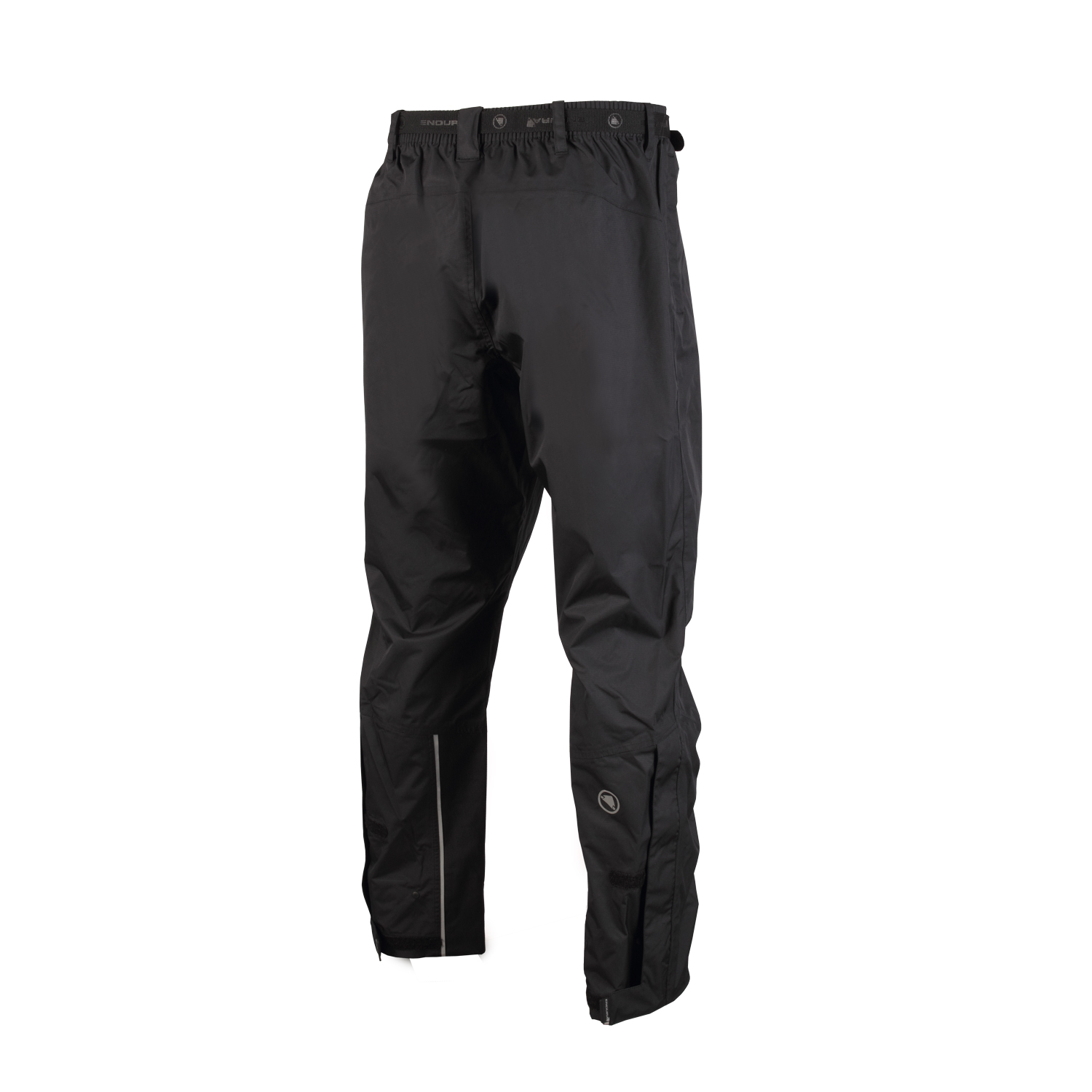 Gridlock II Trouser Black