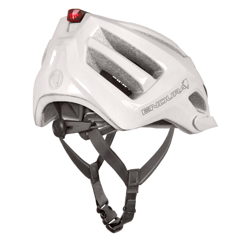 Xtract Helmet back