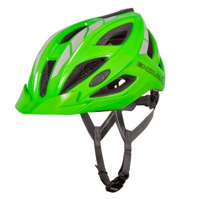 Luminite Helmet Hi-Viz Green
