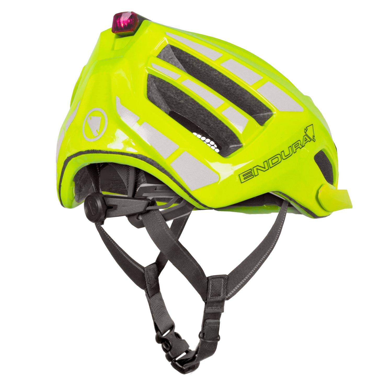 Luminite Helmet back