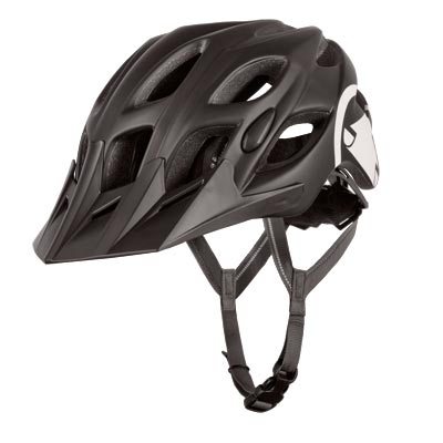 Hummvee Helmet Matt Black