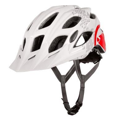 Hummvee Helmet White