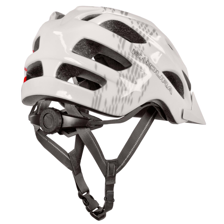 Hummvee Helmet back