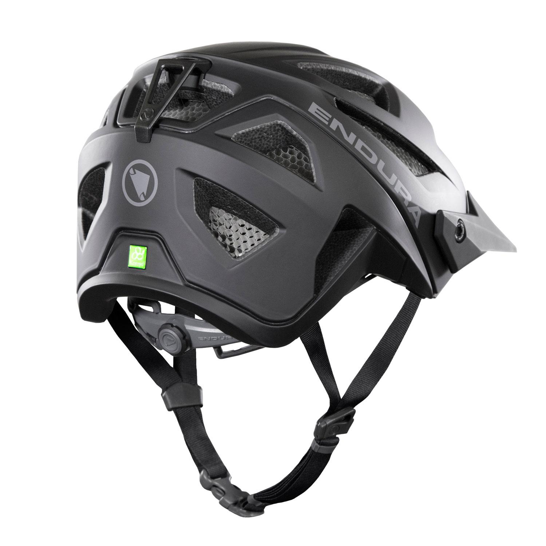 MT500 Helmet back