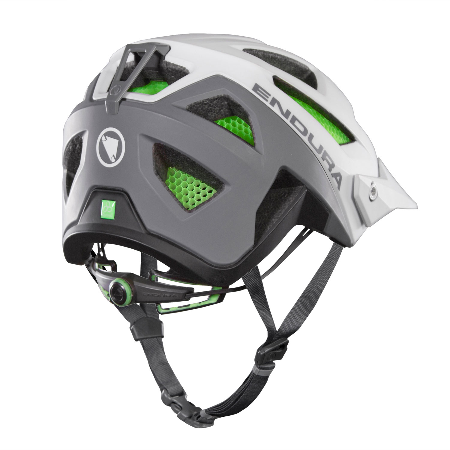 MT500 Helmet White