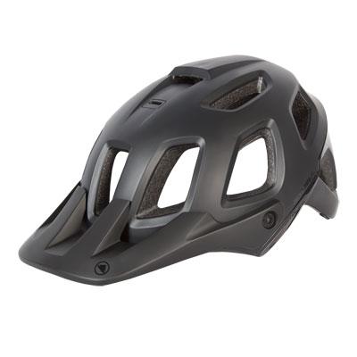SingleTrack Helmet II Black