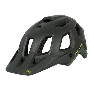 SingleTrack Helmet II Khaki