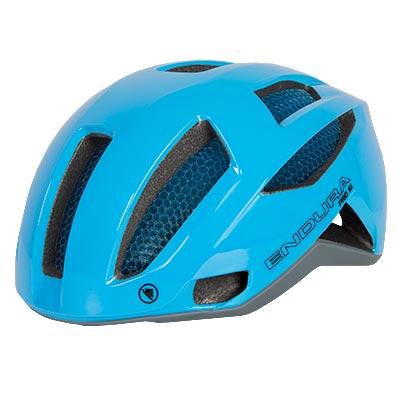 Pro SL Helmet Hi-Viz Blue
