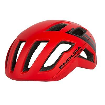 FS260-Pro Helmet Red