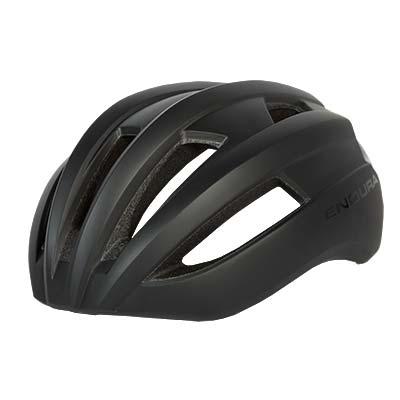Xtract Helmet II Black
