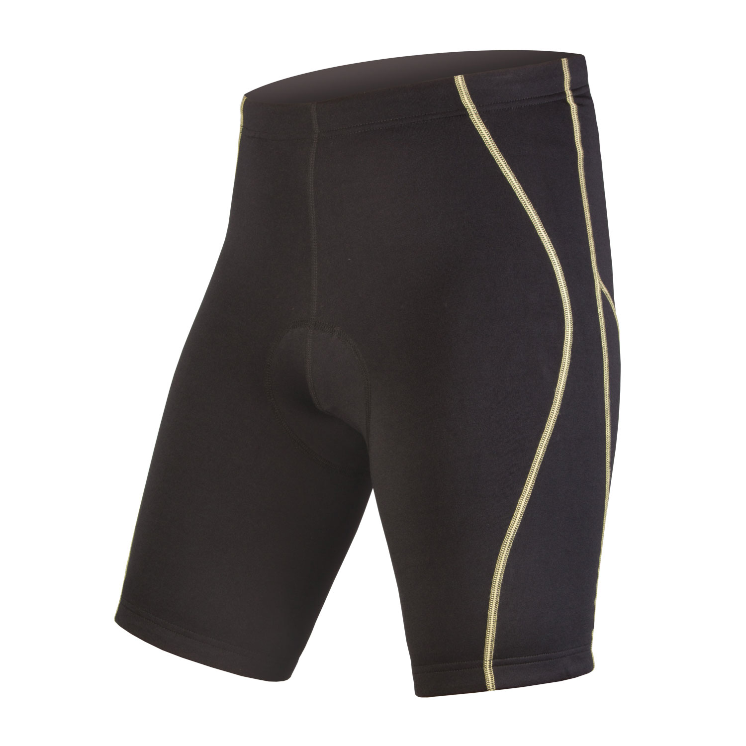 MT500 Short Black/None