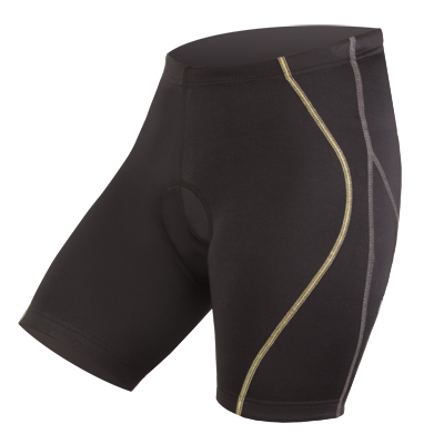 Wms MT500 Short Black/None