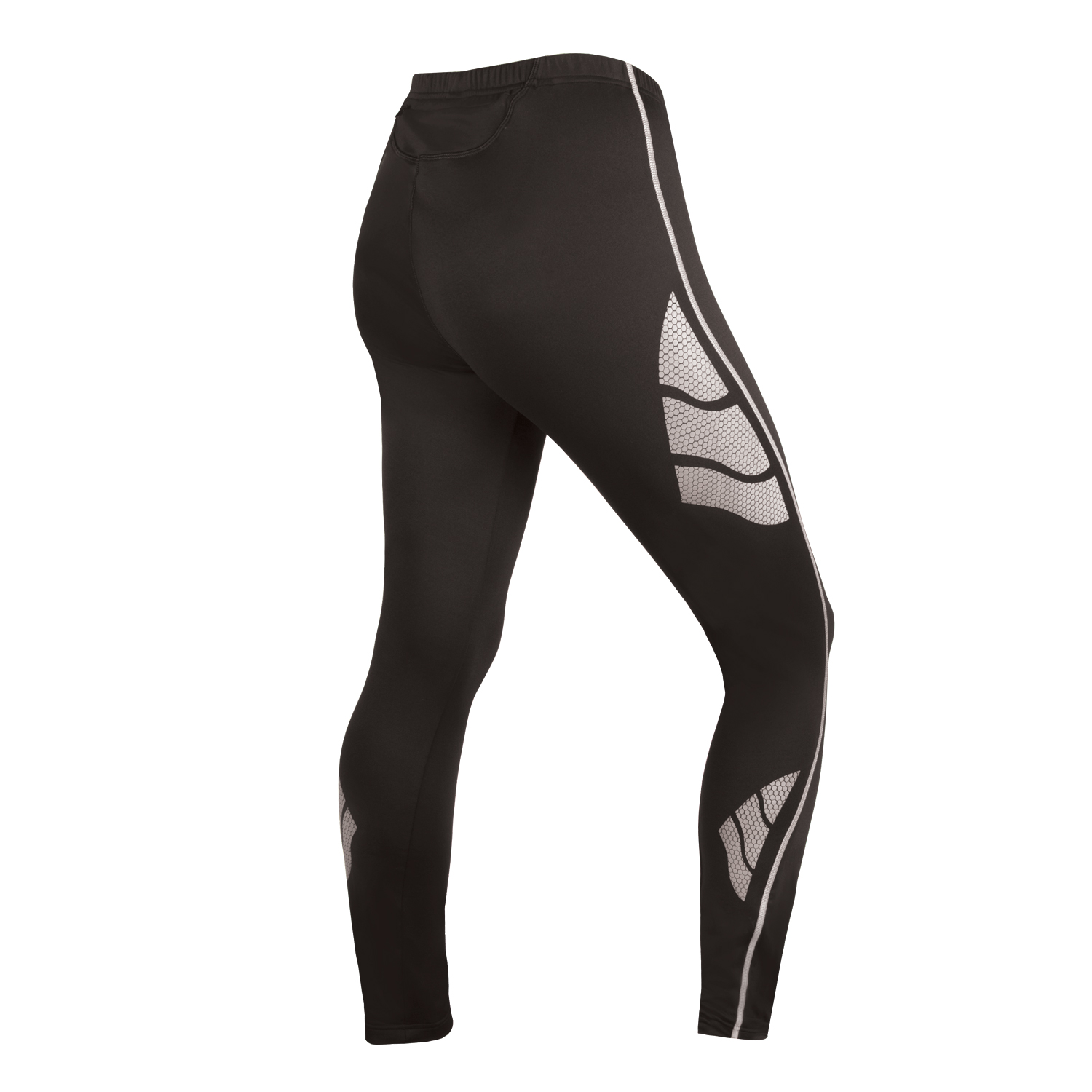 Wms Luminite Tight Black