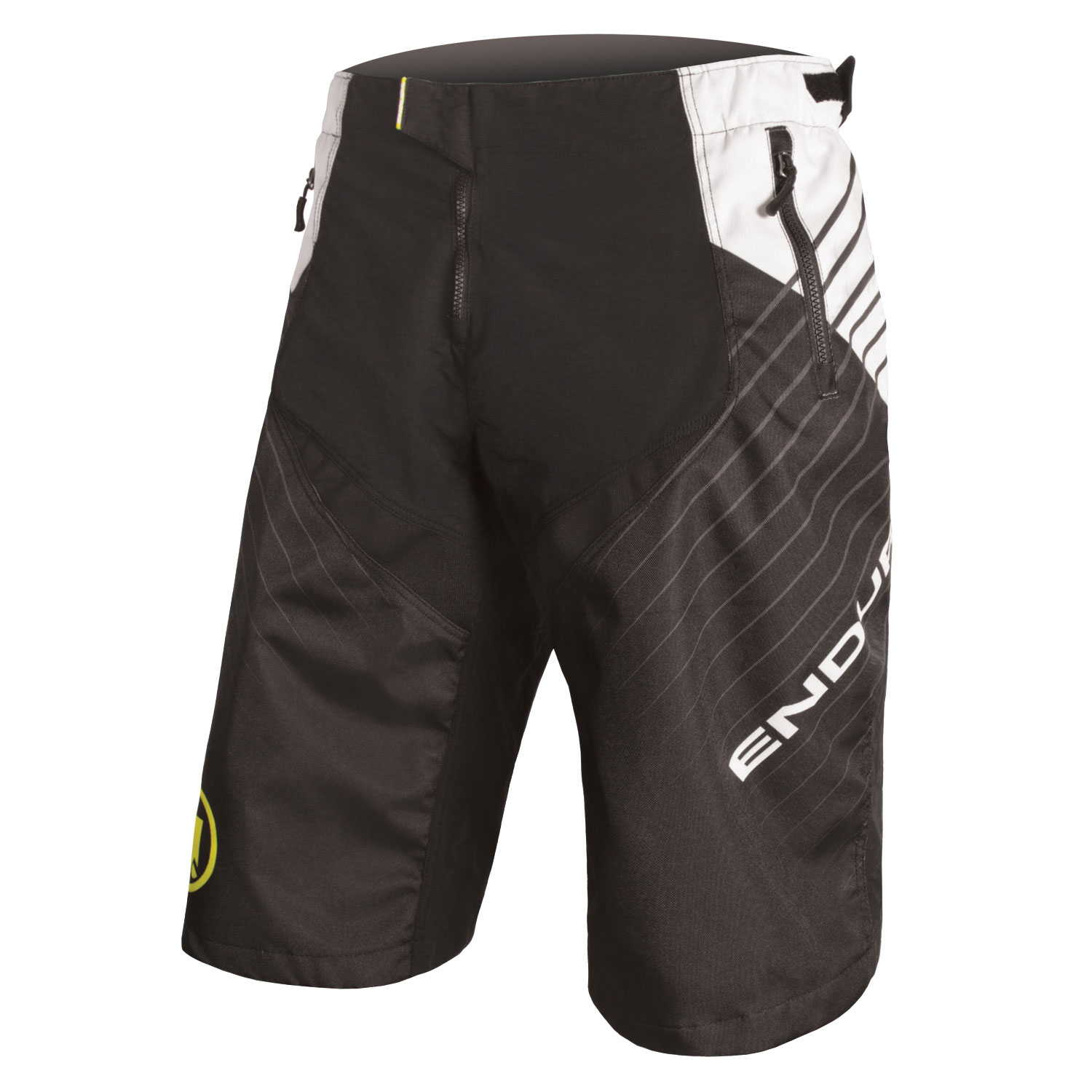 MT500 Burner DH Short Black