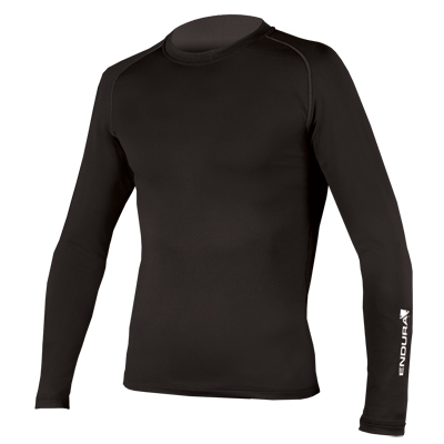 Frontline Baselayer Black/None
