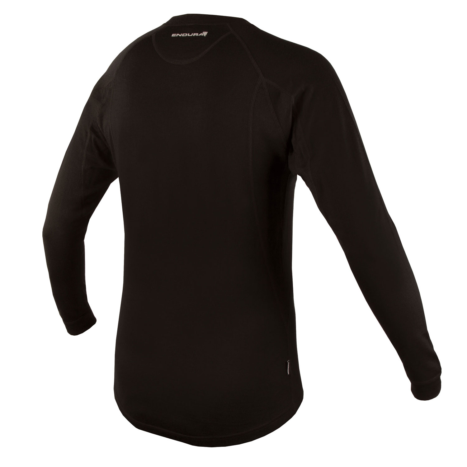 BaaBaa Merino L/S Baselayer back