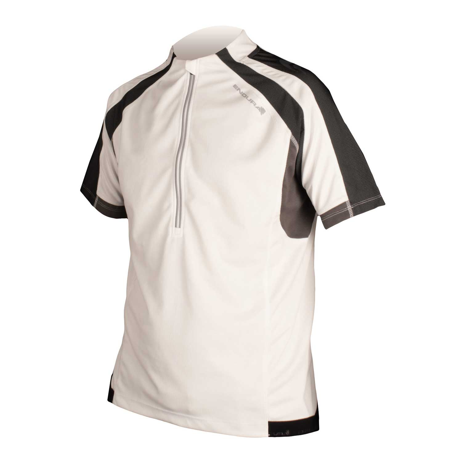 White. Hummvee S S Jersey front ... bc53ed93c