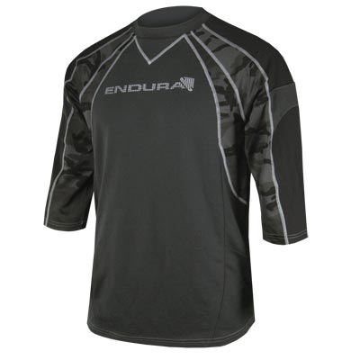 MT500 Burner Shirt