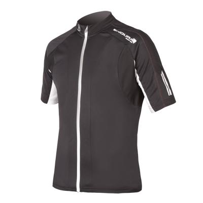 FS260-Pro S/S Jersey II Black