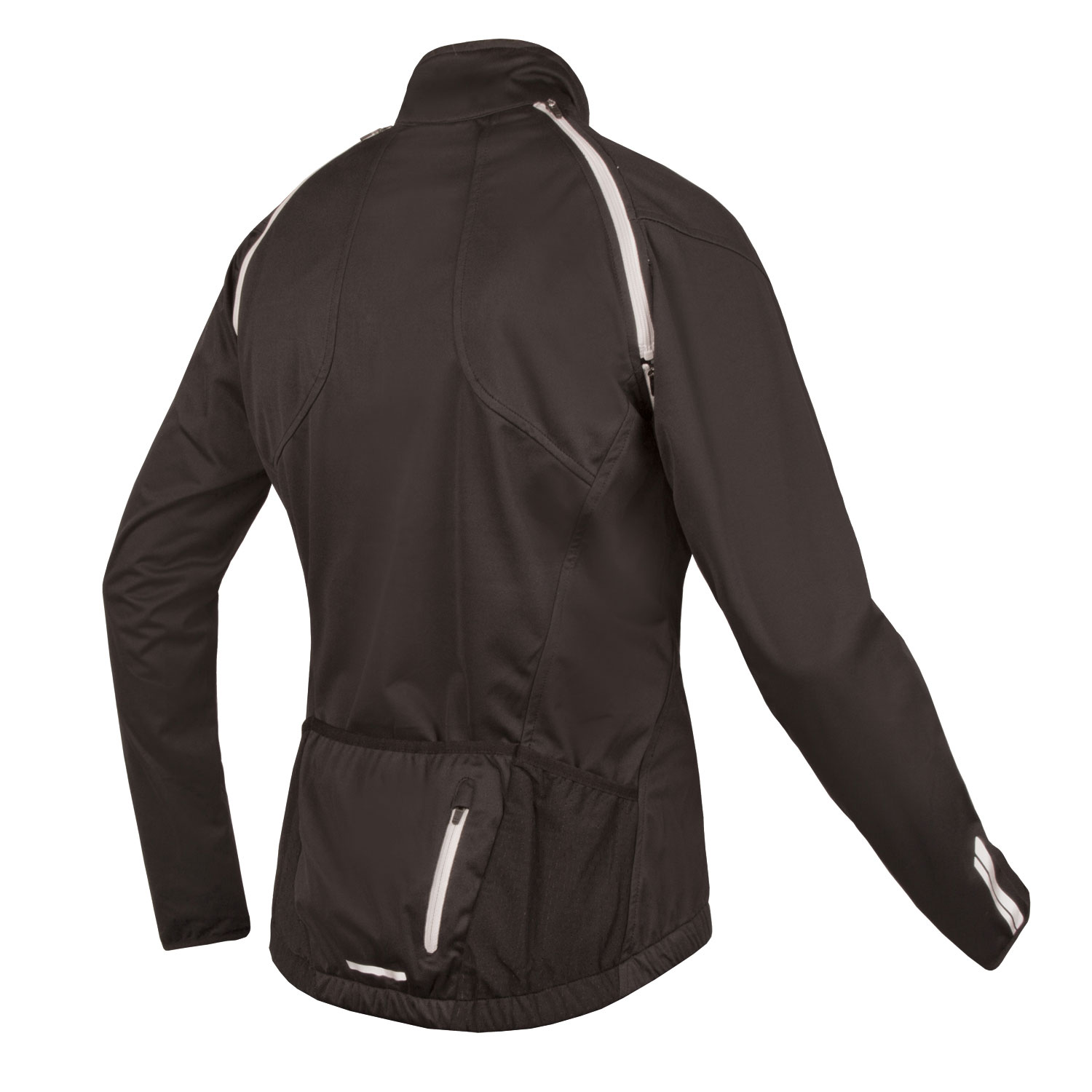 Wms Convert Softshell Black