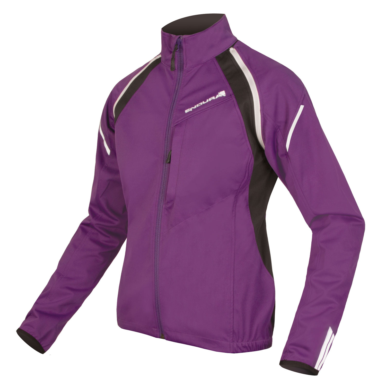 Wms Convert Softshell Purple
