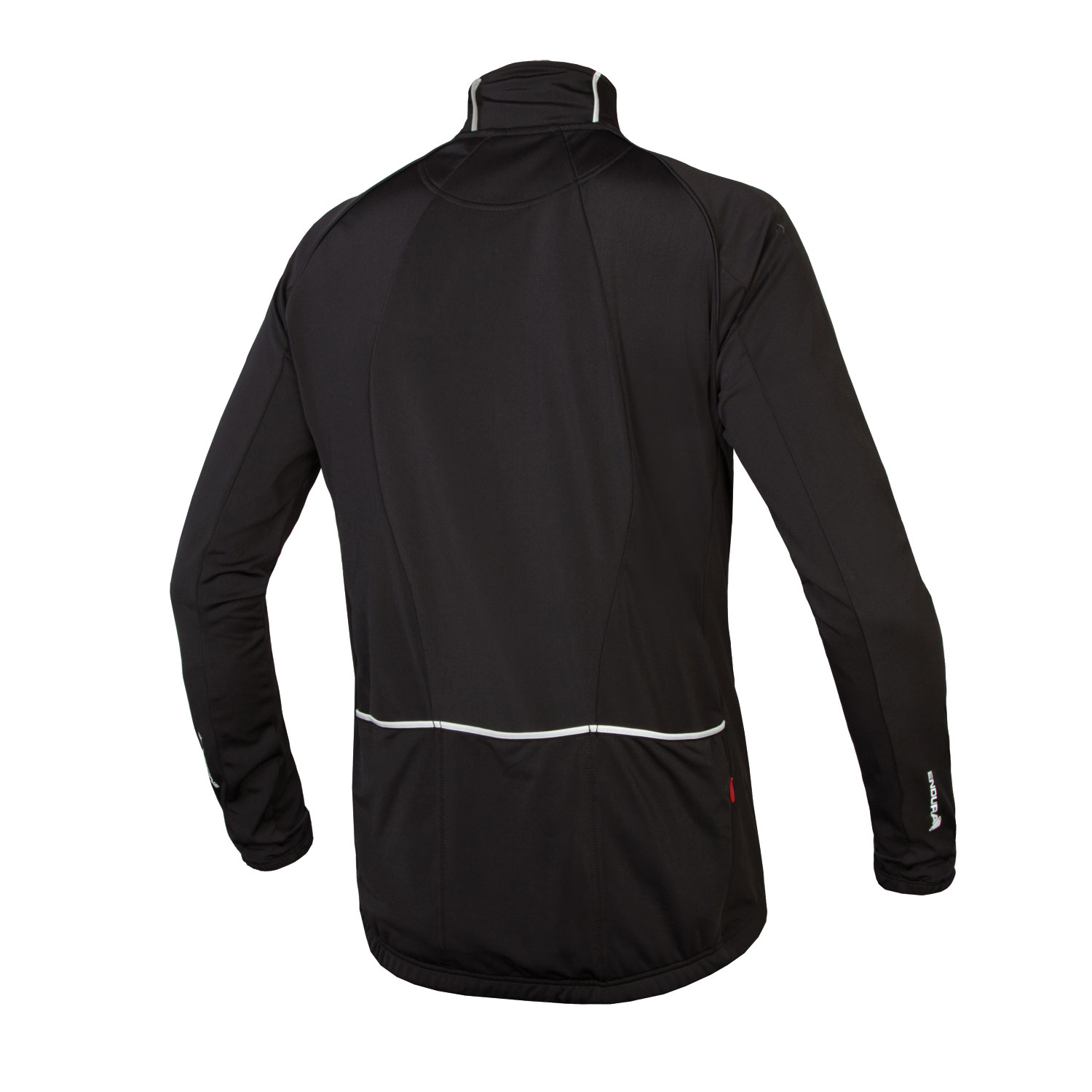 Roubaix Jacket Black