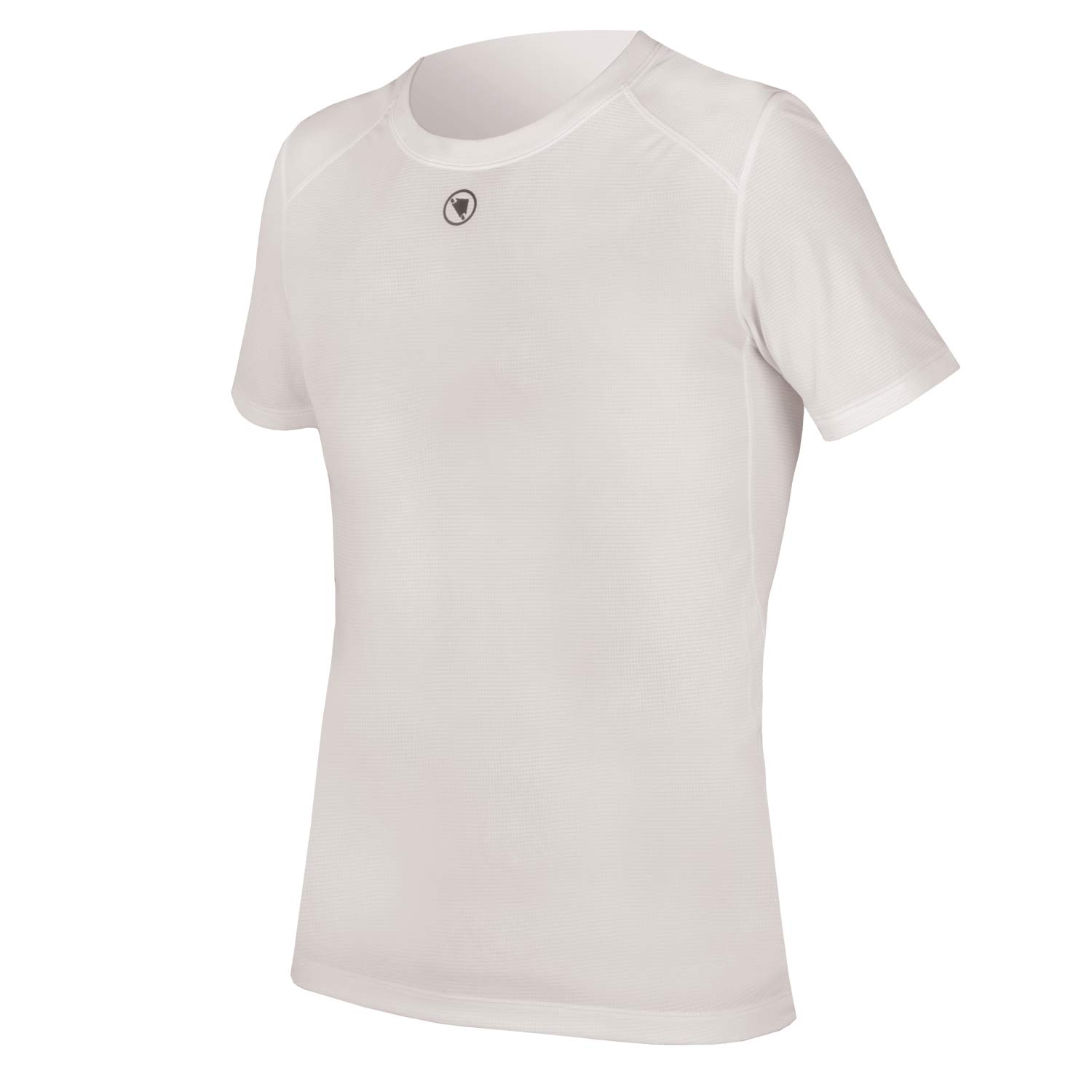 Translite S/S Baselayer White