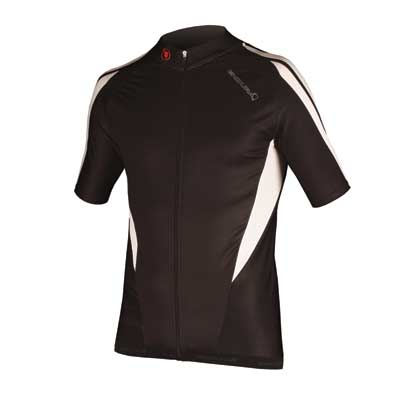 FS260-Pro Printed Jersey Black