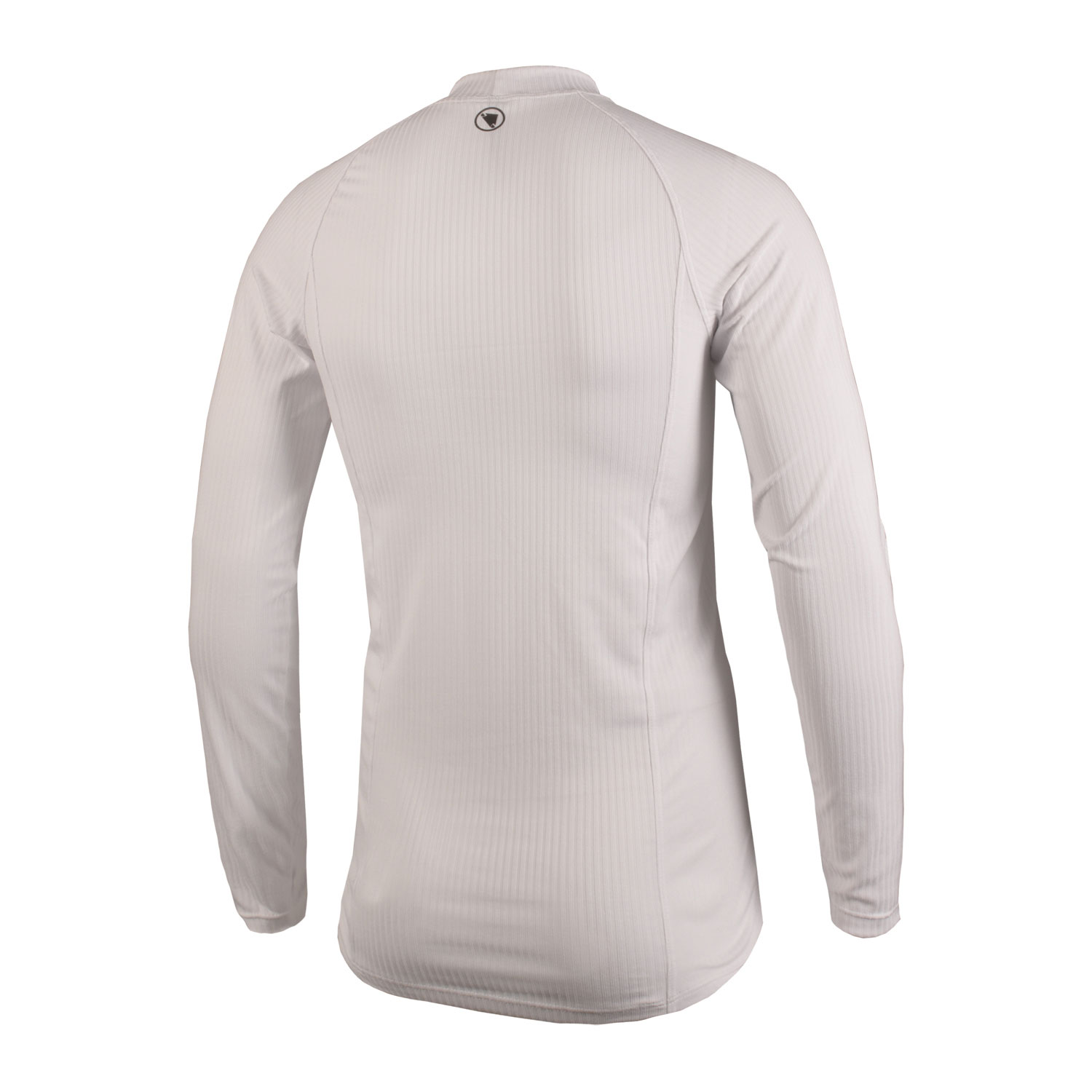 Transrib L/S Baselayer White