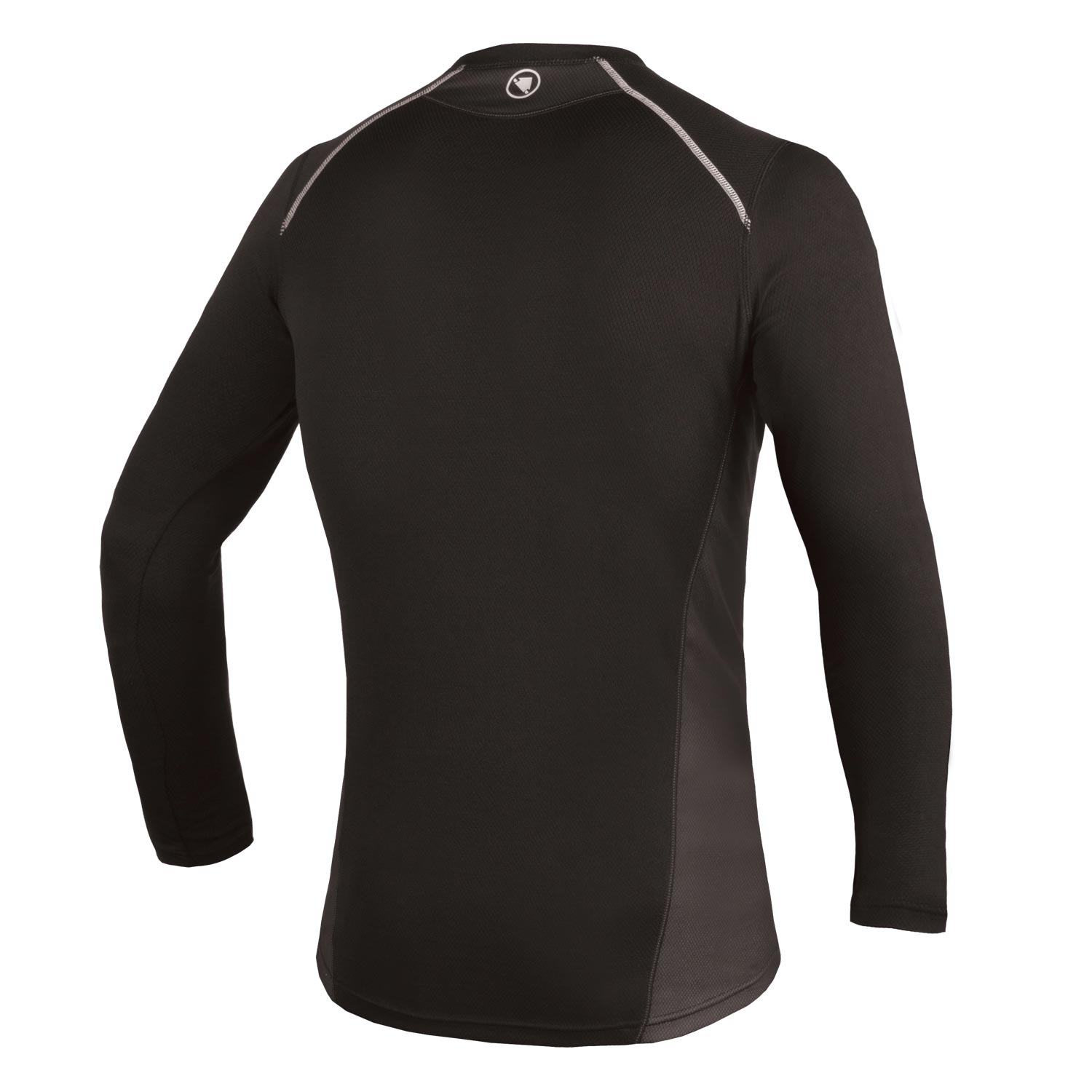 Transmission II L/S Baselayer back
