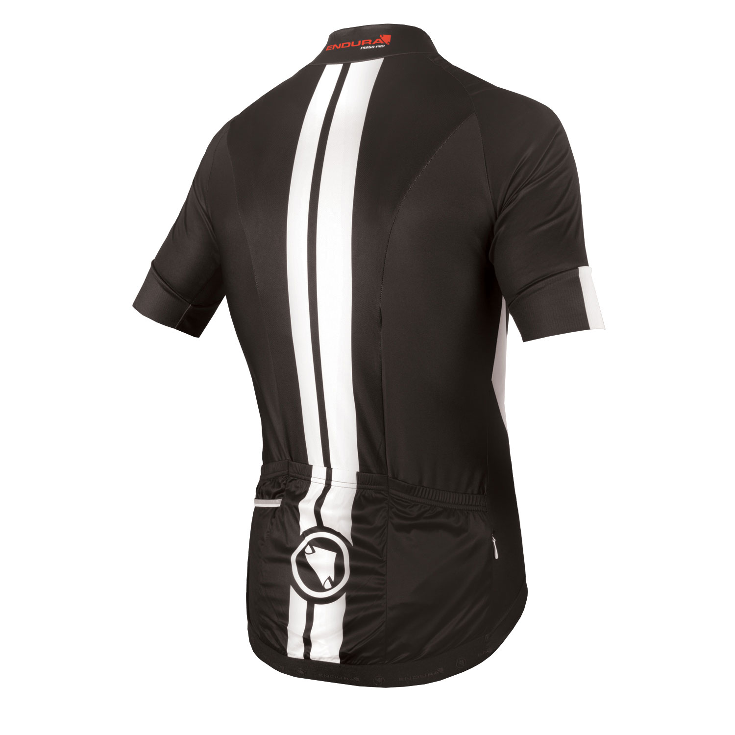 FS260-Pro Jetstream Jersey Black