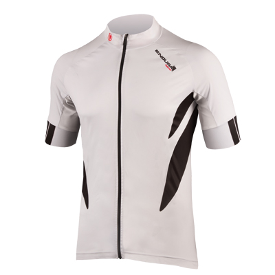 FS260-Pro Jetstream Jersey White