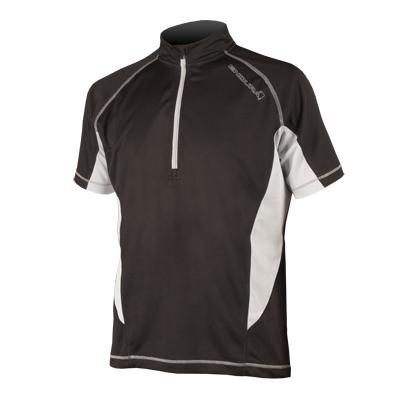 Cairn S/S Jersey Black