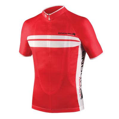 FS260-Pro SL Jersey Red