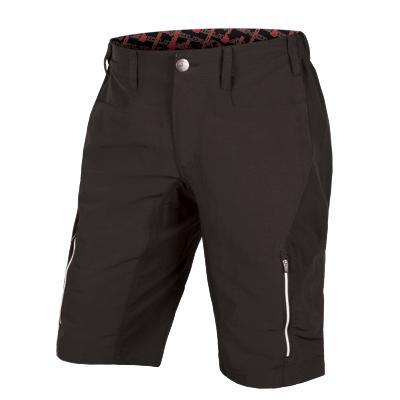 SingleTrack III Short Black