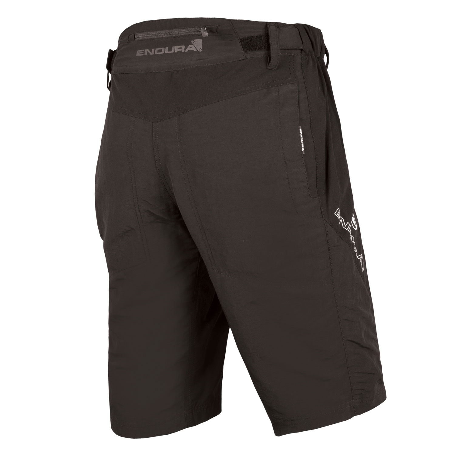 SingleTrack III Short Black