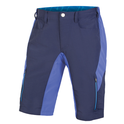 SingleTrack III Short Navy