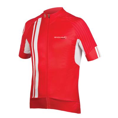 Pro SL II Jersey Red
