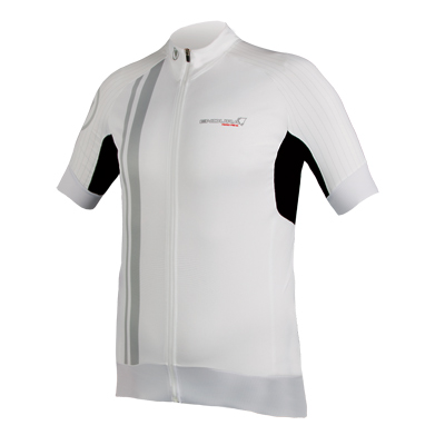 Pro SL II Jersey White