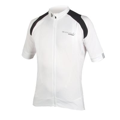 Hyperon Jersey White