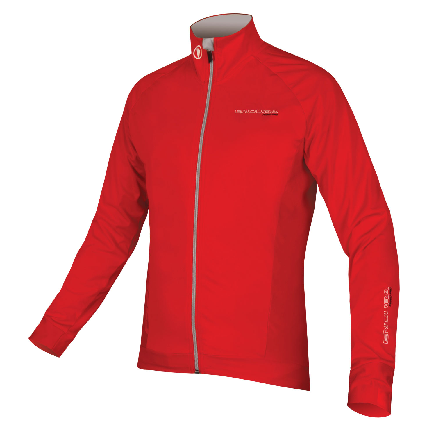 FS260-Pro Jetstream L/S Jersey Red