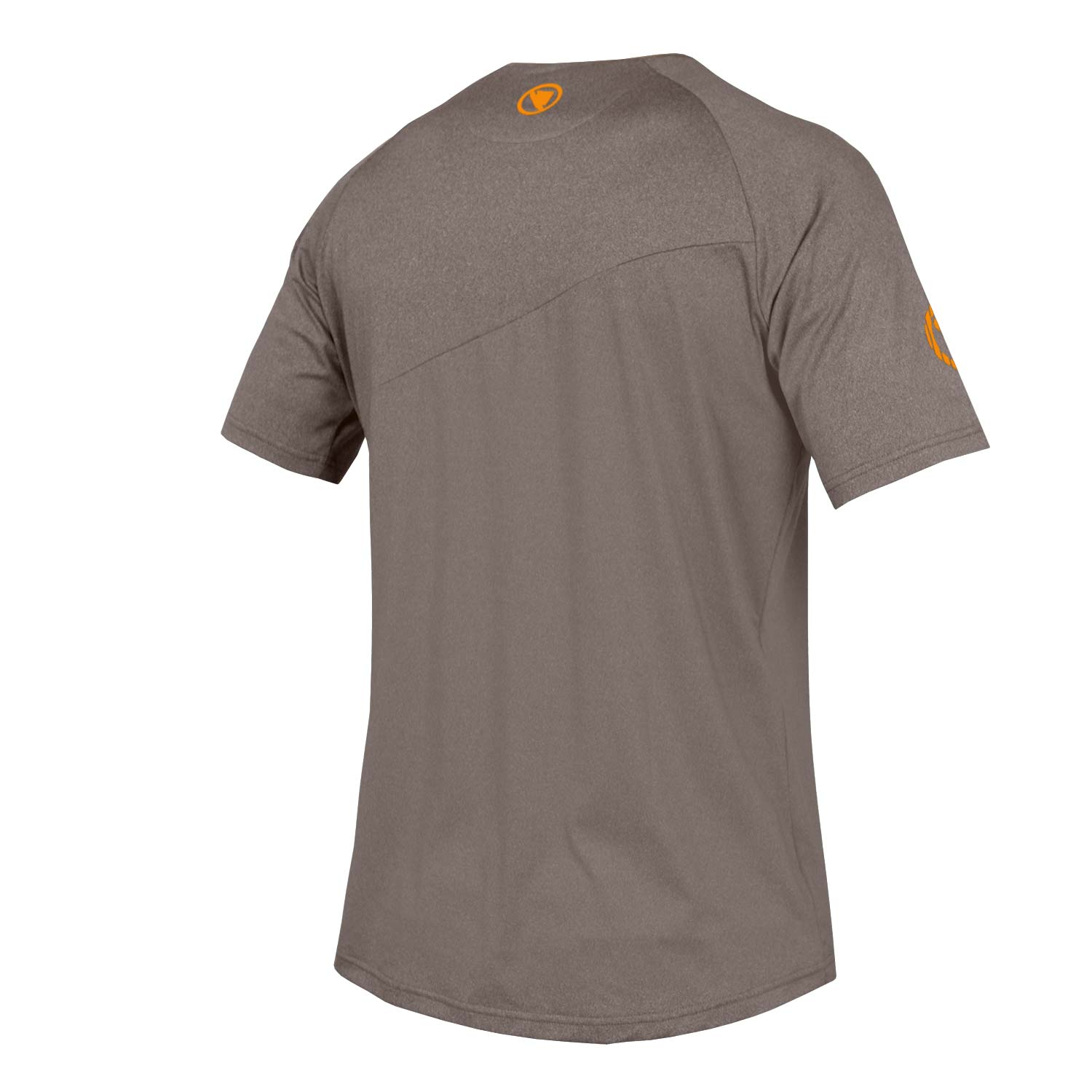 SingleTrack Lite Tee  Grey