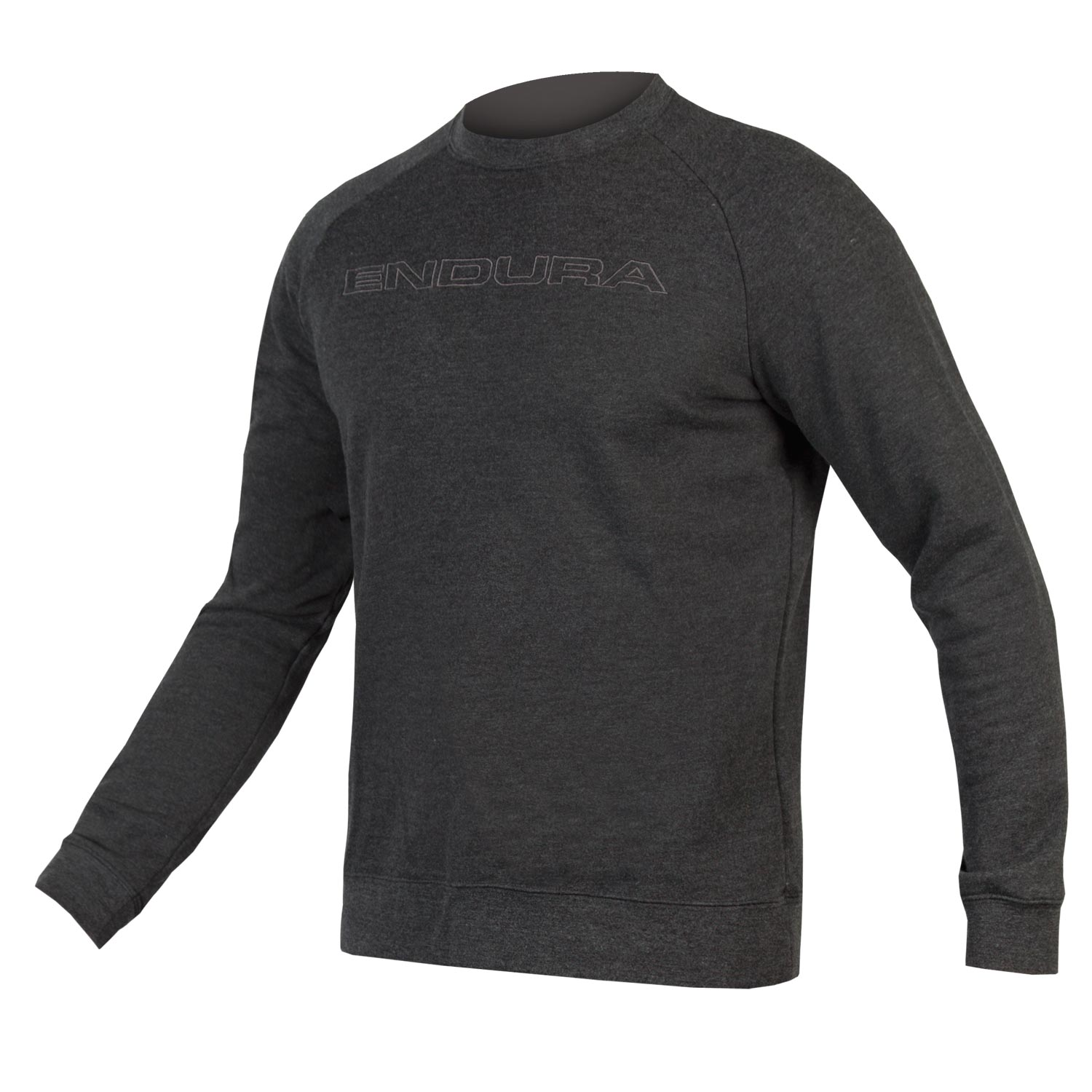 One Clan Crew Neck Sweat Grey
