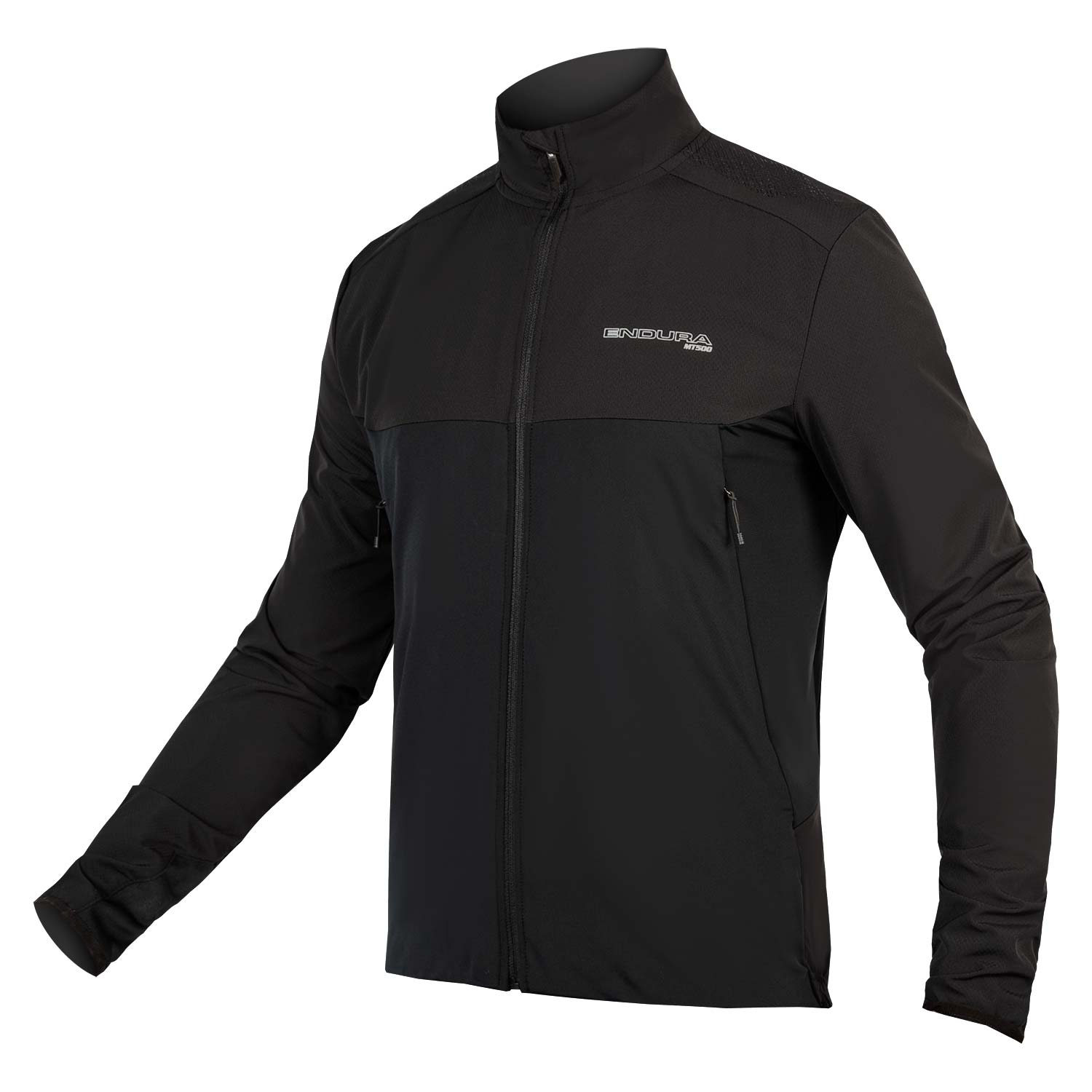 MT500 Thermo L/S Jersey Black