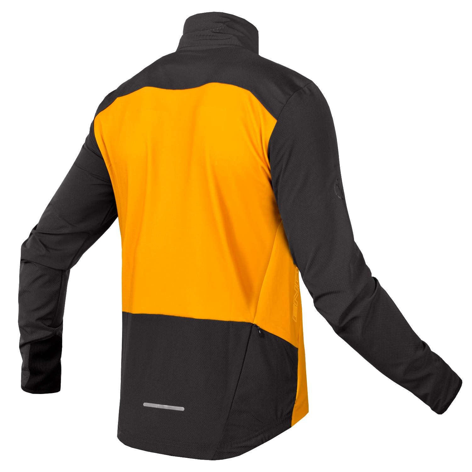 MT500 Thermo L/S Jersey back